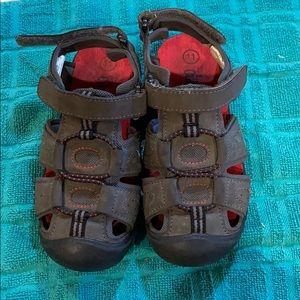 3/$25 Circo Sandals